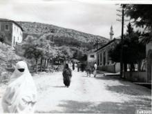 Postwar Sarajevo