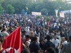 Gezi protests